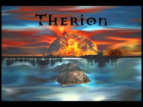 Therion - Wondrous World Of Punt