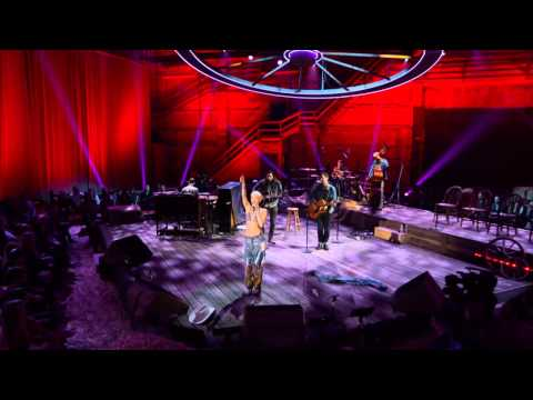 Miley Cyrus - Why'd You Only Call Me When You're High? (MTV Unplugged)