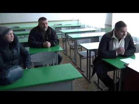 Прием Валерий Геращенко 06.02.2014