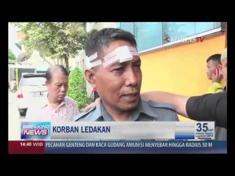 Penuturan Korban Ledakan Gudang peluru KOPASKA - Kompas Breaking News 050314