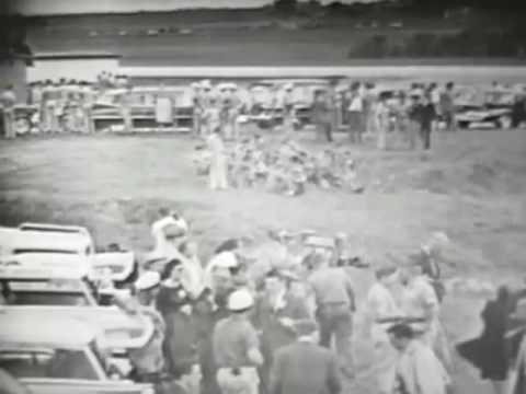 Khrushchev's Visit to Iowa 1959 - film 1 part 1