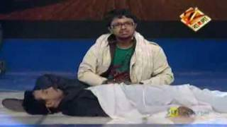 Mirakkel # Akkel Challenger 5  Dec. 31 '09 Rajeev, Sourabh & Subhodip