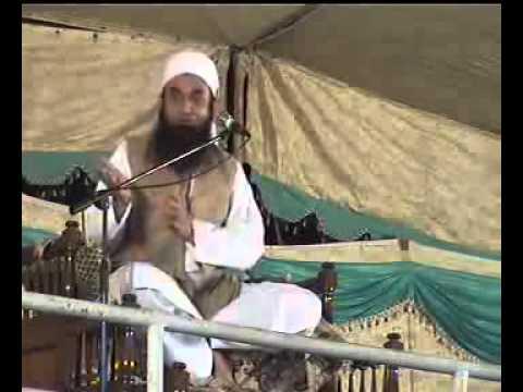 Maulana Tariq Jameel - Bure Wala