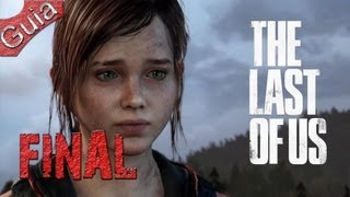 The Last Of Us   Final   Español Walkthrough