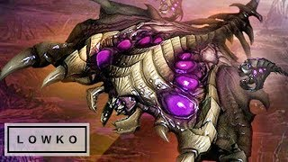 StarCraft 2: THE UNEXPECTED BROOD LORDS!