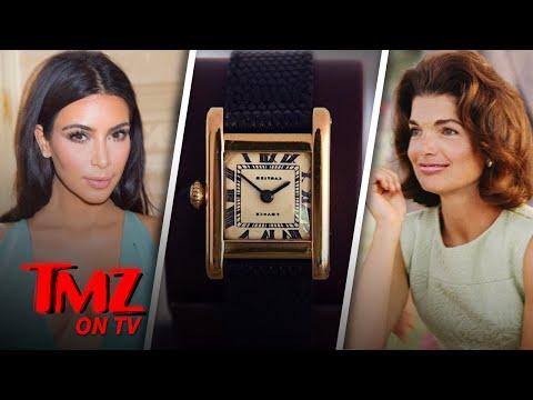 Kim Kardashian Buys A Classic | TMZ TV