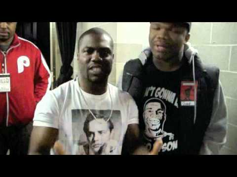 Kevin Hart & 50 Tyson Music Videos