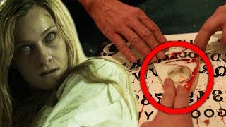 Top 5 Scariest OUIJA BOARD Possessions Caught On Video!