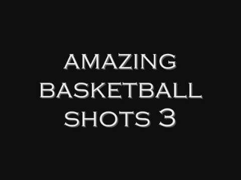 amazing basketball shots 3 update