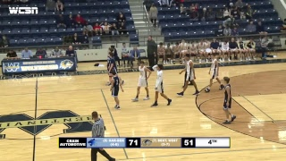 Har-Ber High School Basketball | Har-Ber @ Bentonville West
