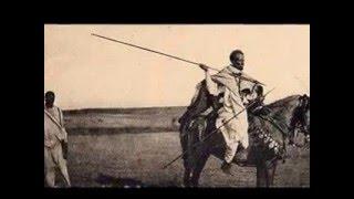Baroode: Hirpha Ganfure 2016
