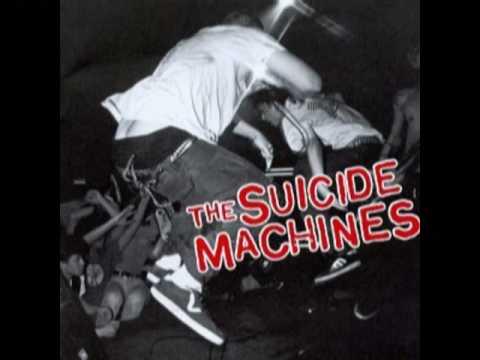 Suicide Machines - Hey