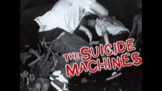 Watch Suicide Machines Hey video