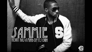 Watch Sammie Heart Has A Mind Of Its Own video