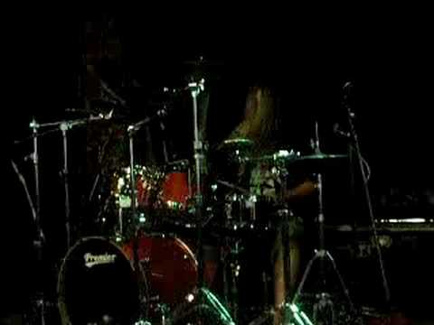 Segmata - Kriss Drum Solo
