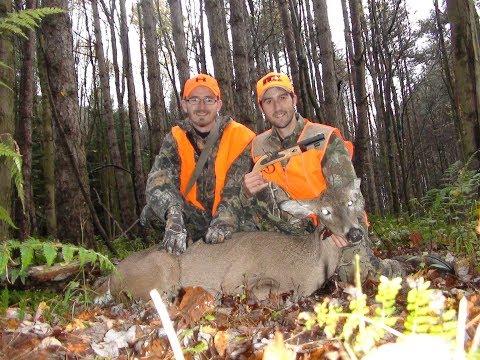 Muzzleloader Pistol Deer Hunting 2011 Pa