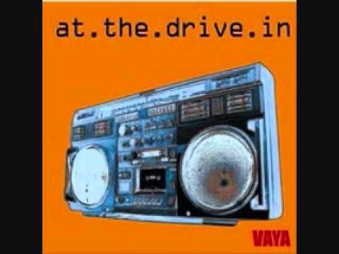 At The Drive-in - Proxima Centuari