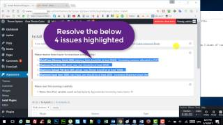 Resolve WordPress Memory Limit, Maximum Post Size, Upload File Size & Input Vars