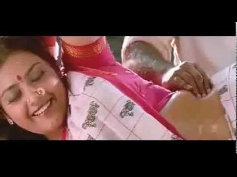 Meena Hot Saree video