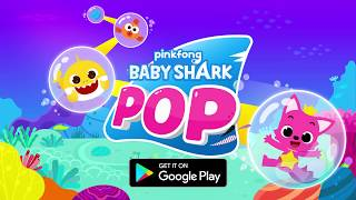 [AppTrailer] Baby Shark POP