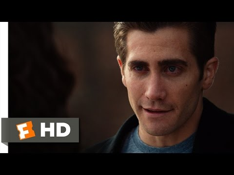 Love and Other Drugs (3/3) Movie CLIP - I Need You (2010) HD