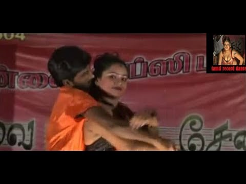 Tamil  Aunty Hot Night Romance   Village  Hot Record Dance Hd video