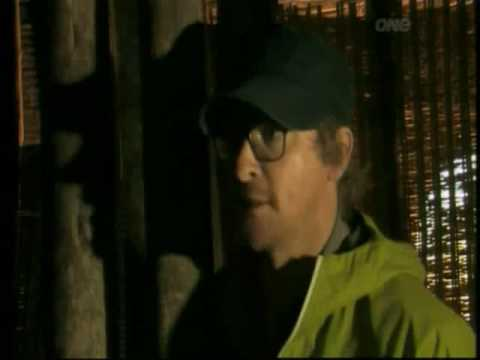 Rhys Darby - Intrepid Journey Part 1