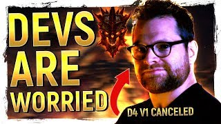 BOMBSHELL REPORT: Next Warcraft Game, Truth About Diablo 4 & Activisions Influence Over Blizz