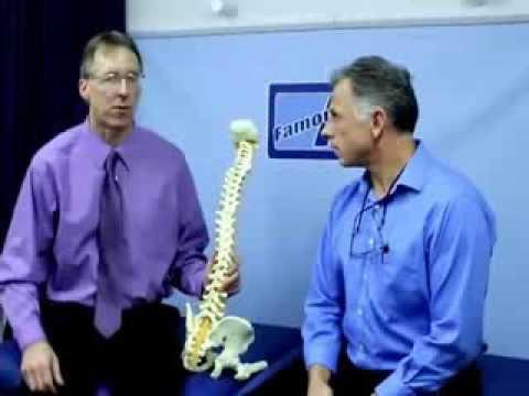 How to STOP your Sacro-Iliac Pain