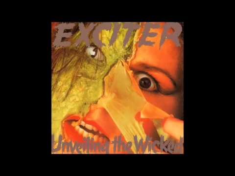 Exciter - (I Hate) School Rules