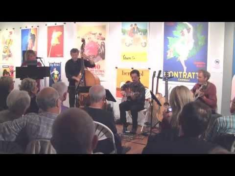 Jimenco by Peter Sprague performed by Camarada