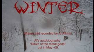 Al Atkins - Winter