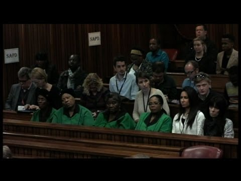 Pistorius Trial: 30 day psychiatric evaluation for Oscar Pistorius