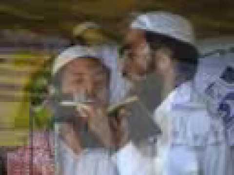 Mevati bradran1   Aha Nabi tari khatir main rehmatain lota do gha