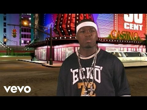 50 Cent - Heat Music Videos