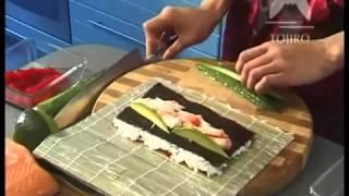 Видео пользователя. Готовим изысканные блюда дома