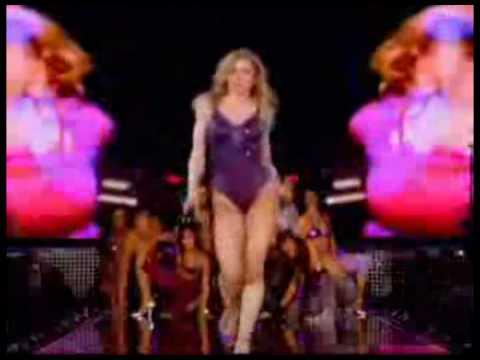 Madonna Sex Bomb! video