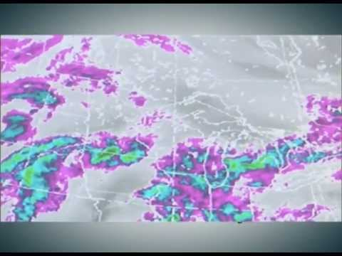 System of Air Quality Weather Forecasting and Research (SAFAR) Info Film Commonwealth Games 2010