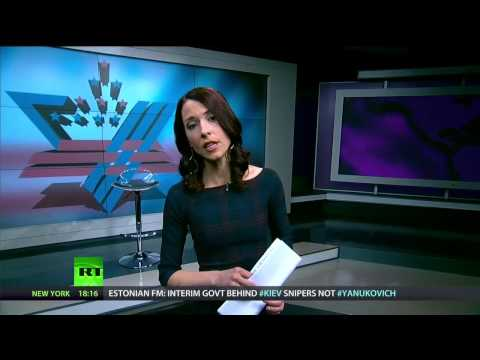 [339] Abby Calls Out CNN on CNN, Oscars & Drone Strikes, AIPAC 2014, Free Barrett Brown