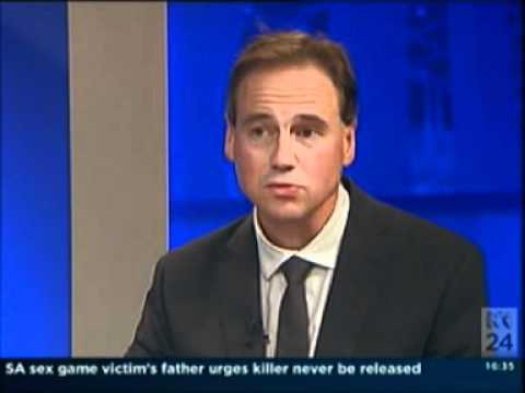 ABC News 24 - Greg Hunt talks carbon tax with Lyndal Curtis - 30 May 2011
