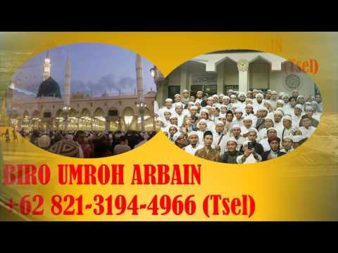 Video travel umroh di jember