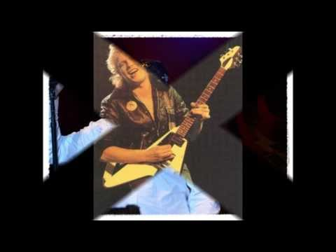 Faith - Michael Schenker Feat Don Dokken video
