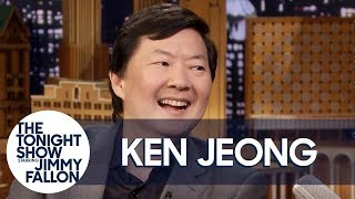 Ken Jeong's Netflix Stand-Up Special Is a Love Letter to His Ho