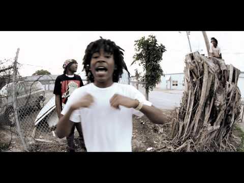 KJ Marley - Unnecessary Badness