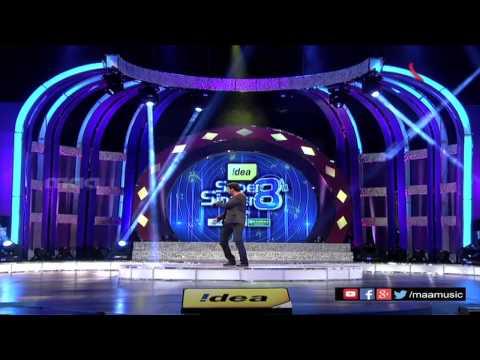Super Singer 8 Episode - 3 II Karunya Performance