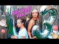 Festival Themed Birthday Party Secret Challenge VLOG mp3