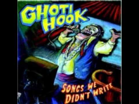Ghoti Hook - Friends