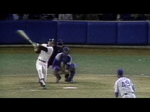 1977 WS Game 6: Reggie belts three homers