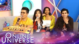 It's Showtime Online Universe - March 15, 2019 | Full Episode