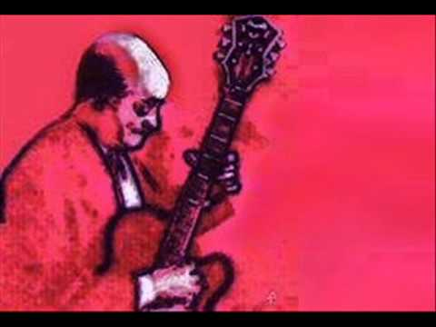 Joe Pass - A Time For Us